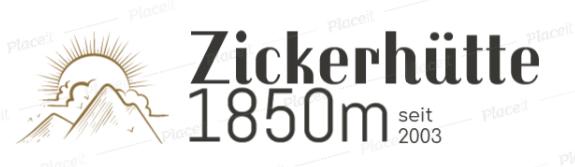 Zickerhütte